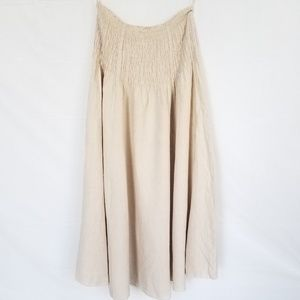 Dkny Skirts - PURE DKNY Beige Skirt / Dress